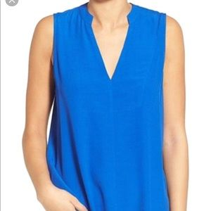 Madewell Inlet Popover Tank
